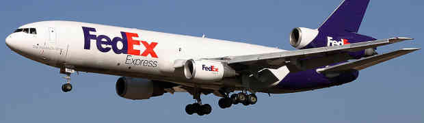Remembering FedEx Flight 705 That Flew Upside Down